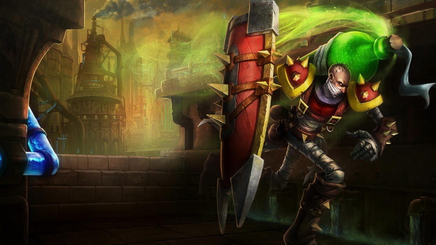 Singed wallpaper by Nighthunte