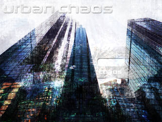 Urban Chaos by mzperx