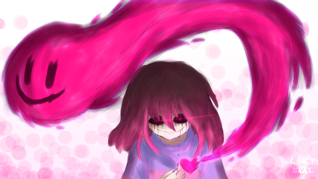glitchtale betty by laicy