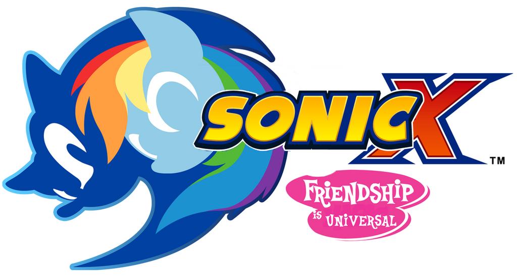 Sonic X Race Car