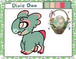 [App] - Dixie Doo