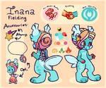 [Reference] - Inana