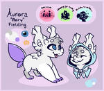 [Reference] - Aurora 'Rory'