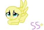 MLP Base- I'm so shy and I know it!