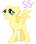 Mlp Base- Screw you ponies because I'm smiling
