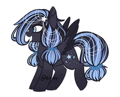 Cassiopeia by hiivelee