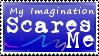 Imagination Stamp