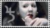Sopor Stamp by MacabreVampire
