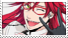 Grell Stamp by MacabreVampire