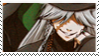 Undertaker Stamp by MacabreVampire