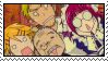 Servants Stamp