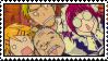 Servants Stamp by MacabreVampire