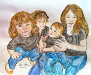 My Babies by AmandaFerguson070707