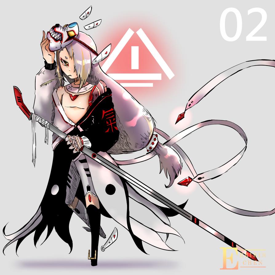 Cyberpunk 02 by w22986703