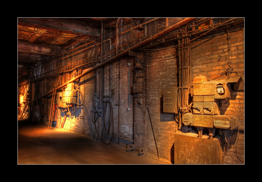 Steel Works 1 by 2510620