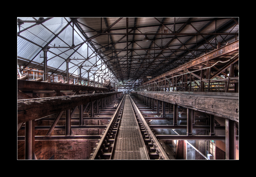Steel Works 3 by 2510620