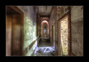 Hallway 1 by 2510620