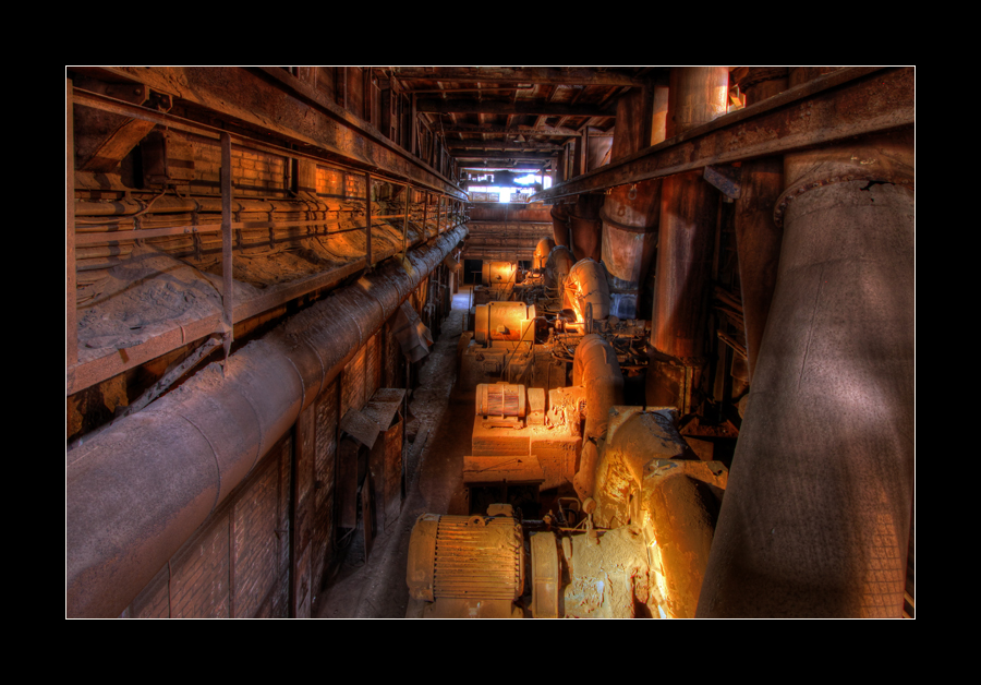 Steel Works 4 by 2510620
