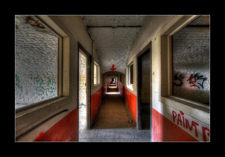 Hallway 2 by 2510620