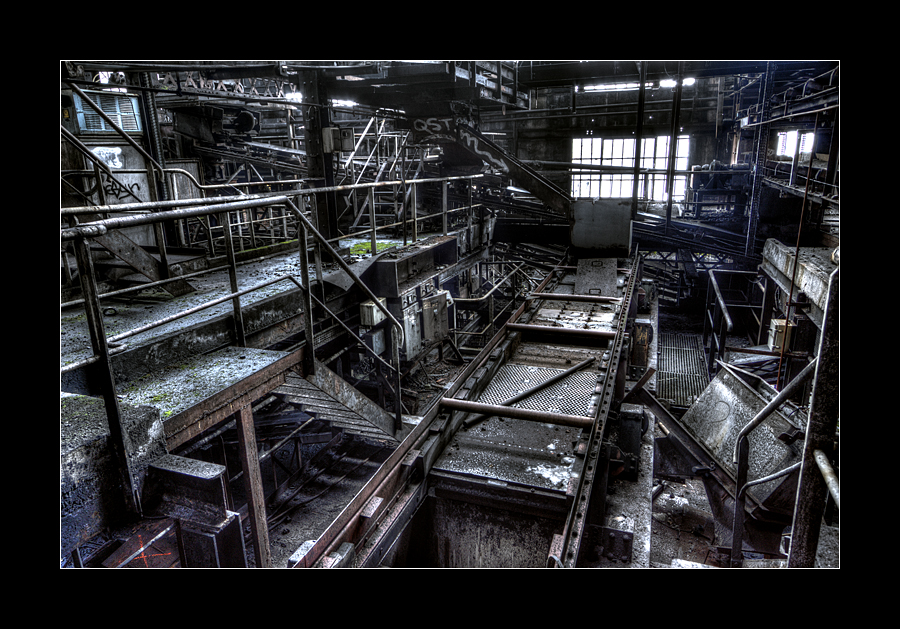 Coal Washing Plant 3 by 2510620