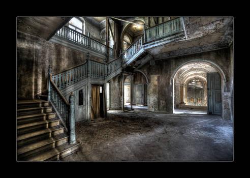 Mansion 3