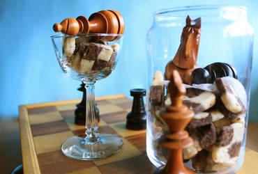Checkboard Cookies 2