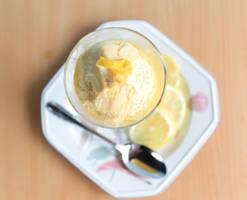 Lemon Curd Parfait