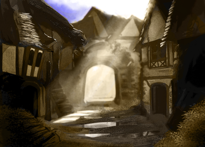 Dawnhaven3 by MrKelzack