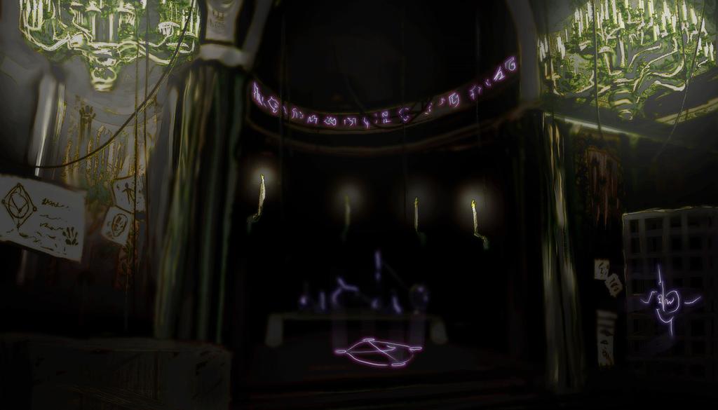 Edevyn's-Lab by MrKelzack