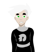 Danny Phantom Gonna Catch Em All Cause Hes Danny P by Krimson-kings