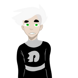 Danny Phantom Gonna Catch Em All Cause Hes Danny P