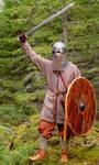 Viikinkisoturi