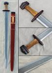 viikinkimiekka VII