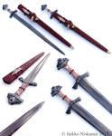 viikinkimiekka XII