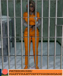 Christina Cordoba Patreon Prisoner