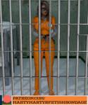 Christina Cordoba Patreon Prisoner
