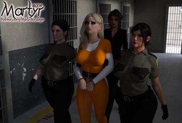 Corrupt Conviction - Prison Walk by MartyMartyr1