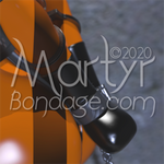 Penny's Perfect Predicament (MartyrBondage.com)