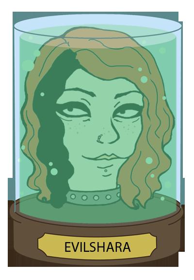 evilshara's Profile Picture