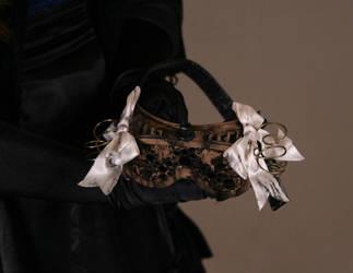 Lolita Goggles: Commission by WiCaMa