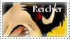 --Reicher Stamp-- by Akante