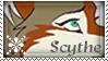 --Scythe Stamp-- by Akante