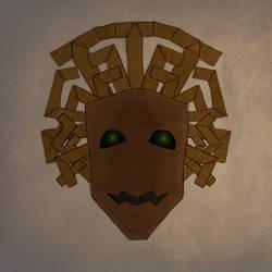 Pipe Mask by BenWurth