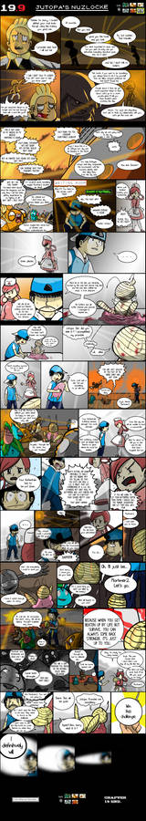 Jutopa's Nuzlocke Chapter 19- Page 9