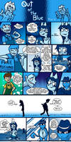 Out of the blue - Page 5