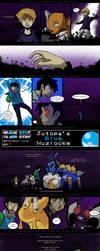 Jutopa's Blue Nuzlocke - Chapter 23 - Page 7 by Jutopa