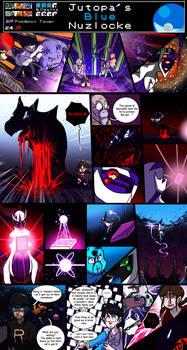 Jutopa's Nuzlocke Chapter 24 - Page 8