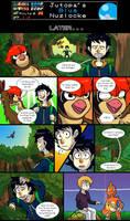 Jutopa's Blue Nuzlocke Chapter 27 - Page 1.2 by Jutopa