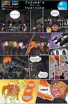 Jutopa's Blue Nuzlocke Chapter 30 - Page 3.1