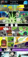 Jutopa's Blue Nuzlocke Chapter 31 - Page 5